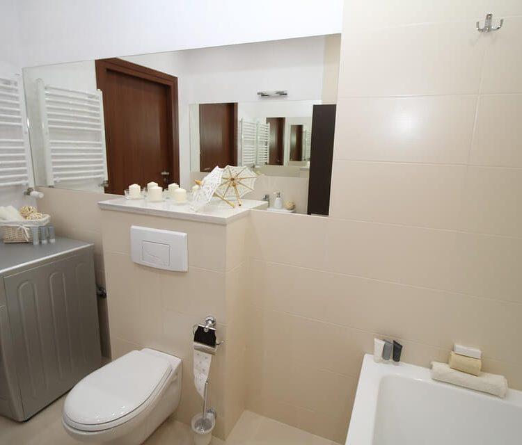 nowoczesna armatura do Twojej łazienki
